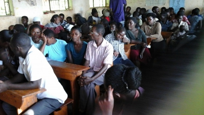 Kabale teachers turn against headteacher